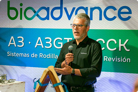 Workshop Presentacion Rodilla